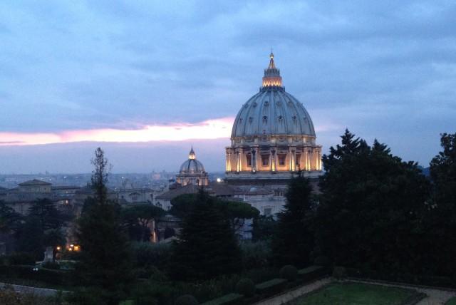 Luci su San Pietro di Marco Di Battista