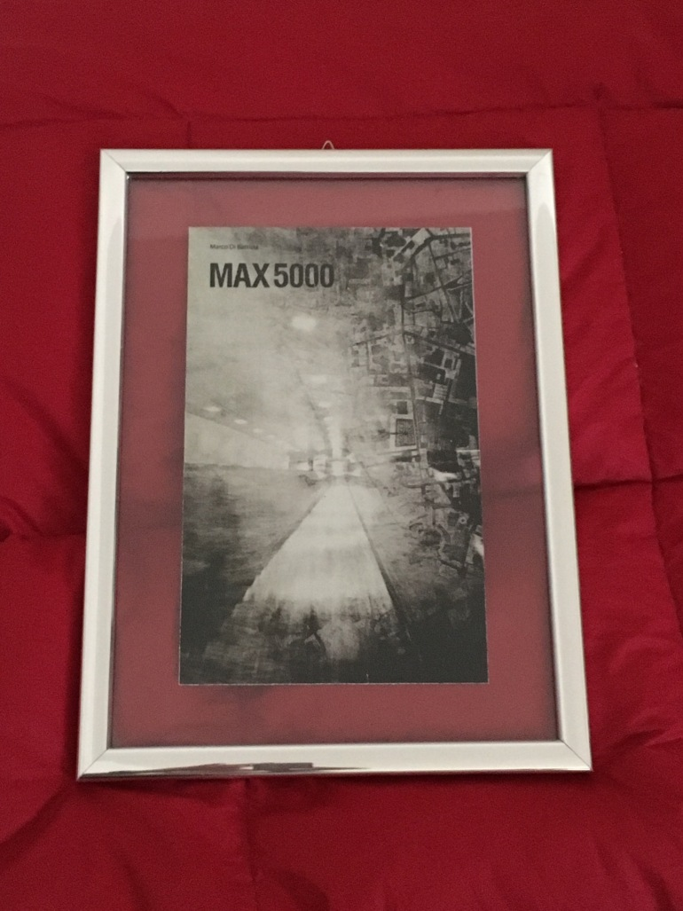 Max 5000 Celebration