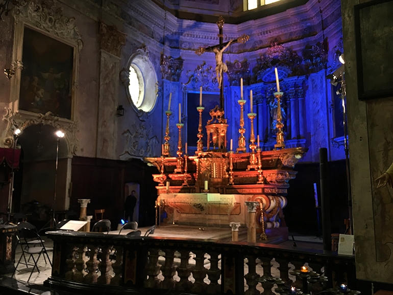 Santa Maria in Albis