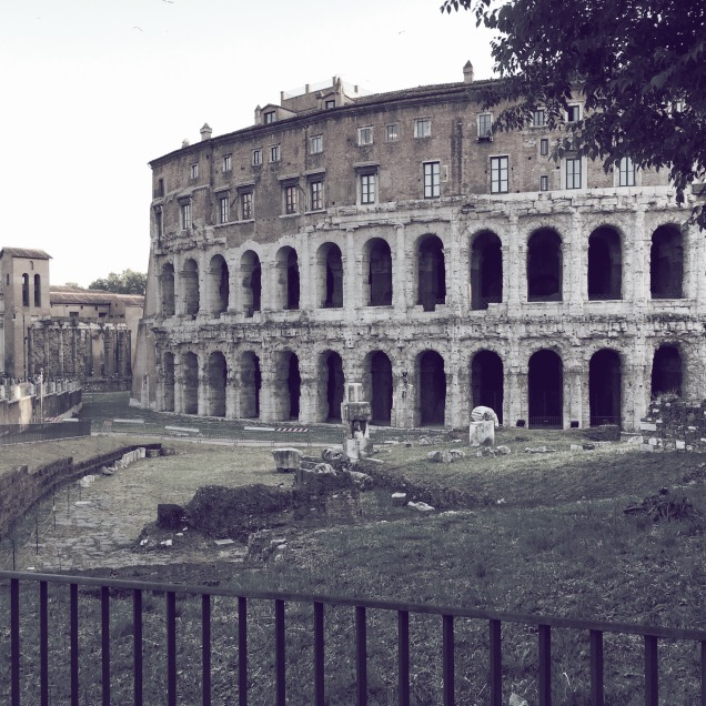 Rome and History