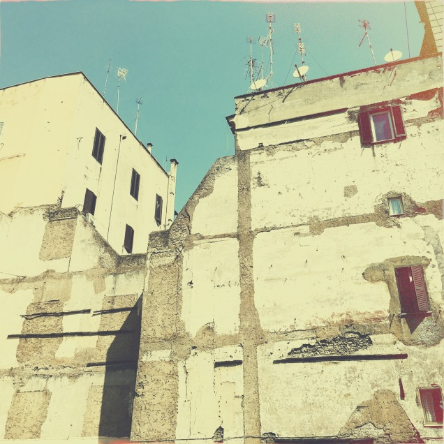 Rome Decadence