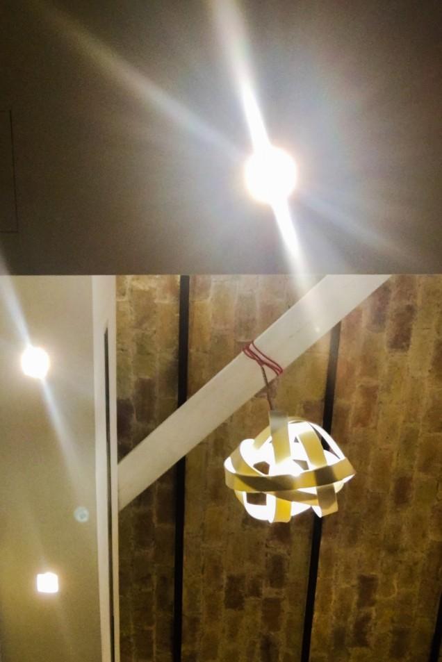 light on lights