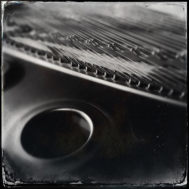 piano-portraiit