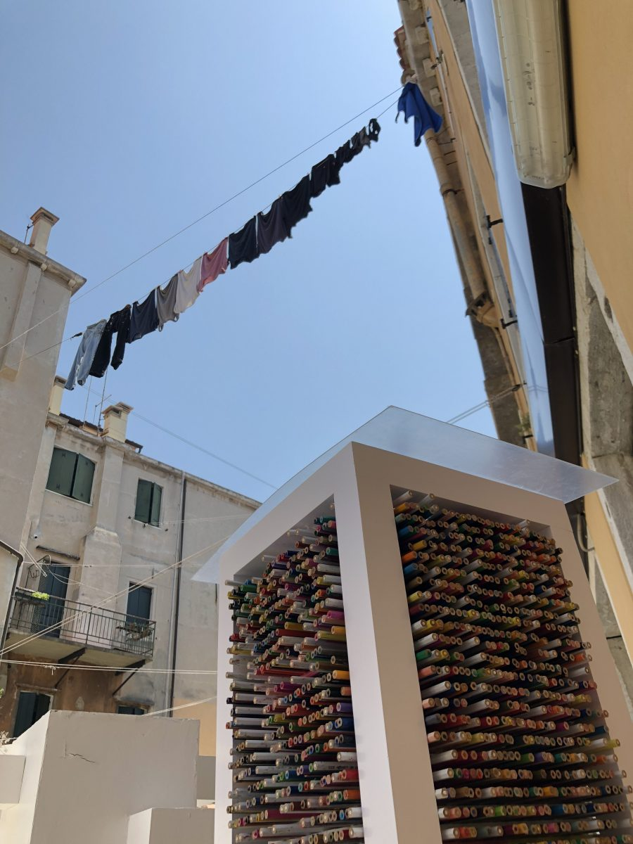 Biennale di Venezia 2018. Architecture. 3